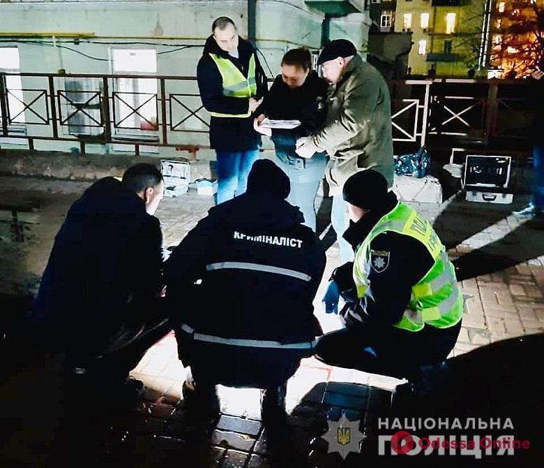 В Одессе задержали подозреваемого в убийстве известного пластического хирурга