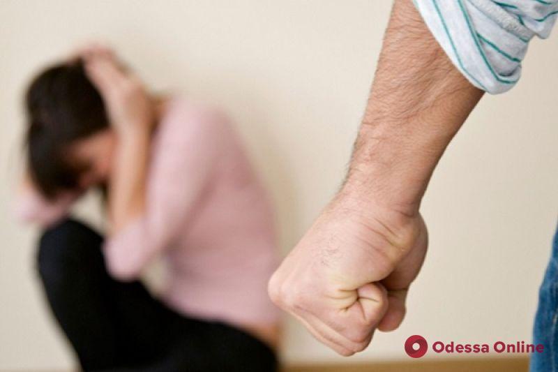 Измаильчанина привлекут к ответственности за избиение жены