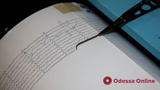На юге Одесской области ощутили отголоски румынского землетрясения