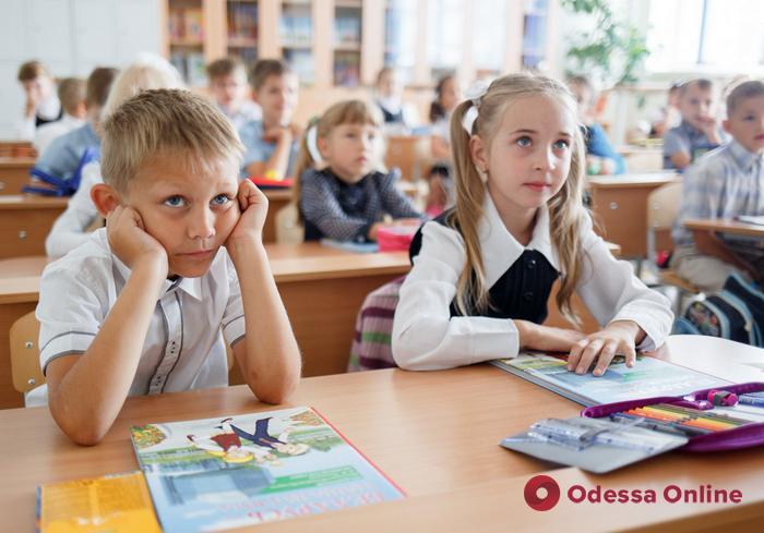 В Украине учебный год завершится 1 июля, — министр образования Мандзий