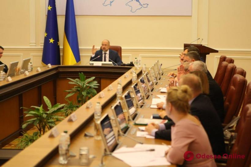 Правительство приняло решение об экстренной эвакуации из Италии граждан Украины