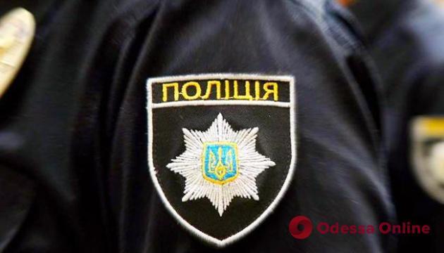 В Одессе подозревают полицейских  в похищении женщины (обновлено)