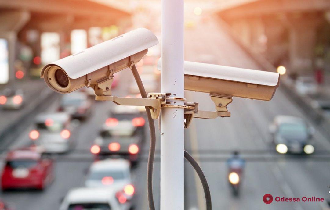 В Украине вводят автоматическую фотовидеофиксацию нарушений ПДД