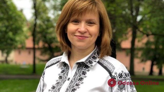 Кабмин назначил новую временно и.о. министра образования