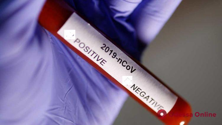 В Черновицкой области зафиксировали два новых случая коронавируса (обновлено)