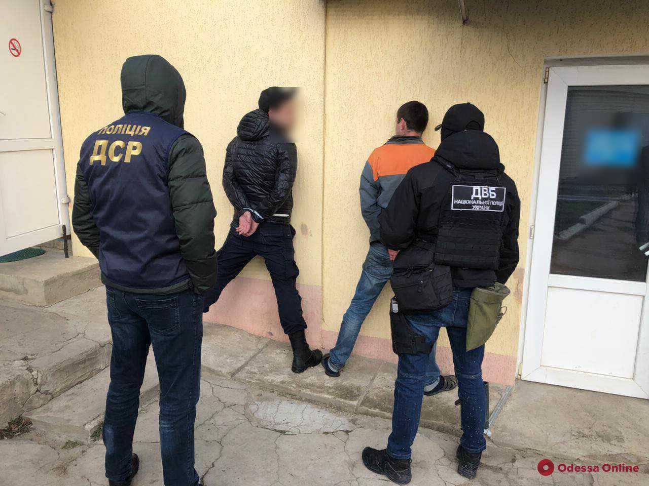 Одесских железнодорожников подозревают в хищении топлива на 6 миллионов