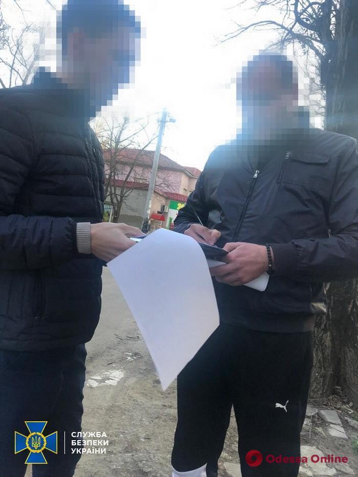 Начальника депо «Одесса-Главная» подозревают в подделке документов и присвоении 300 тысяч