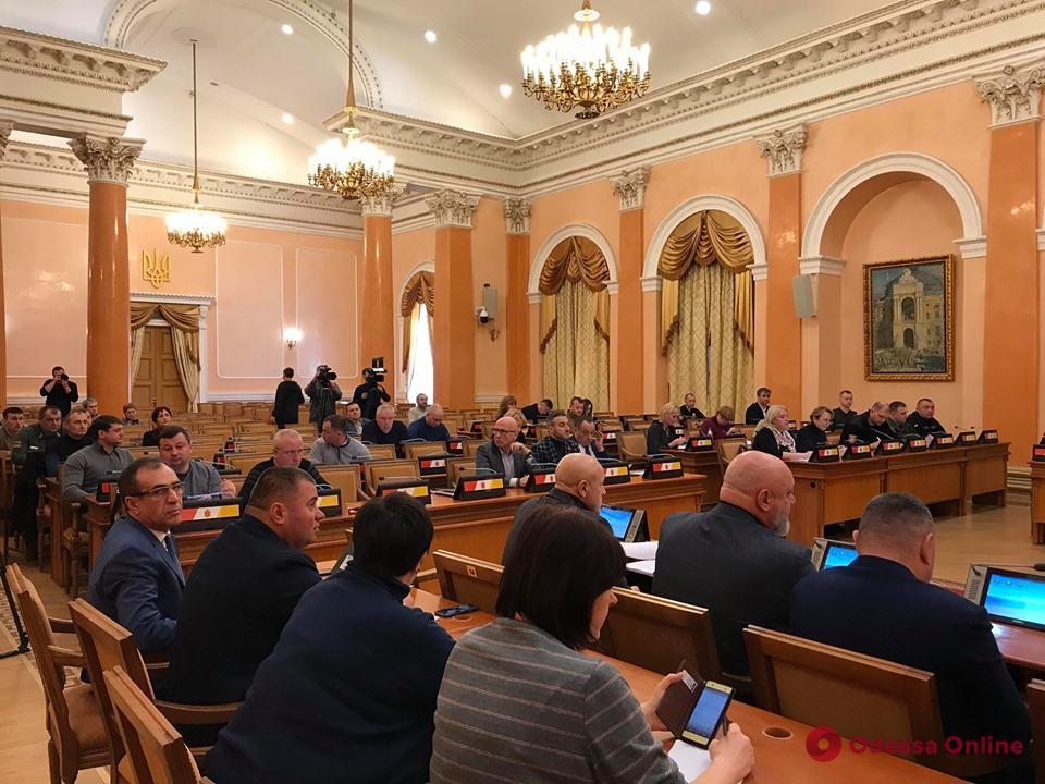 В Одессу первую партию тестов на коронавирус привезут к концу недели