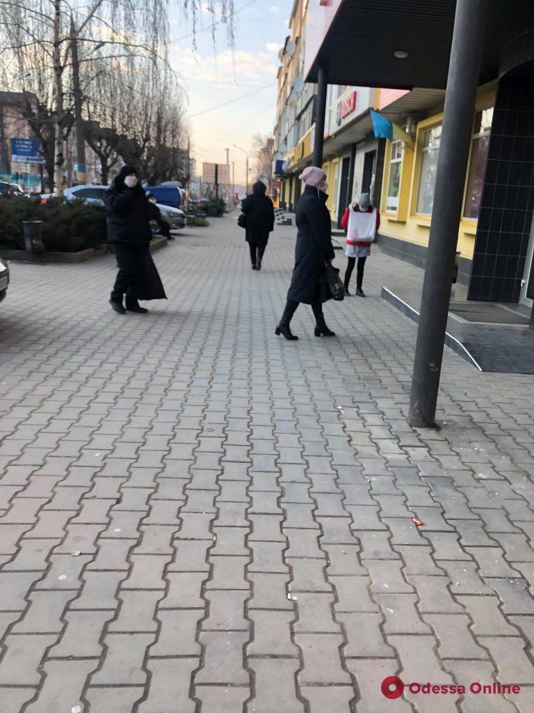 Украинский эпицентр коронавируса: как сегодня живут Черновцы