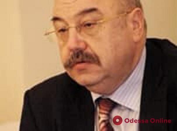 Бывший первый вице-мэр Одессы вошел в состав областного антикризисного штаба по борьбе с коронавирусом
