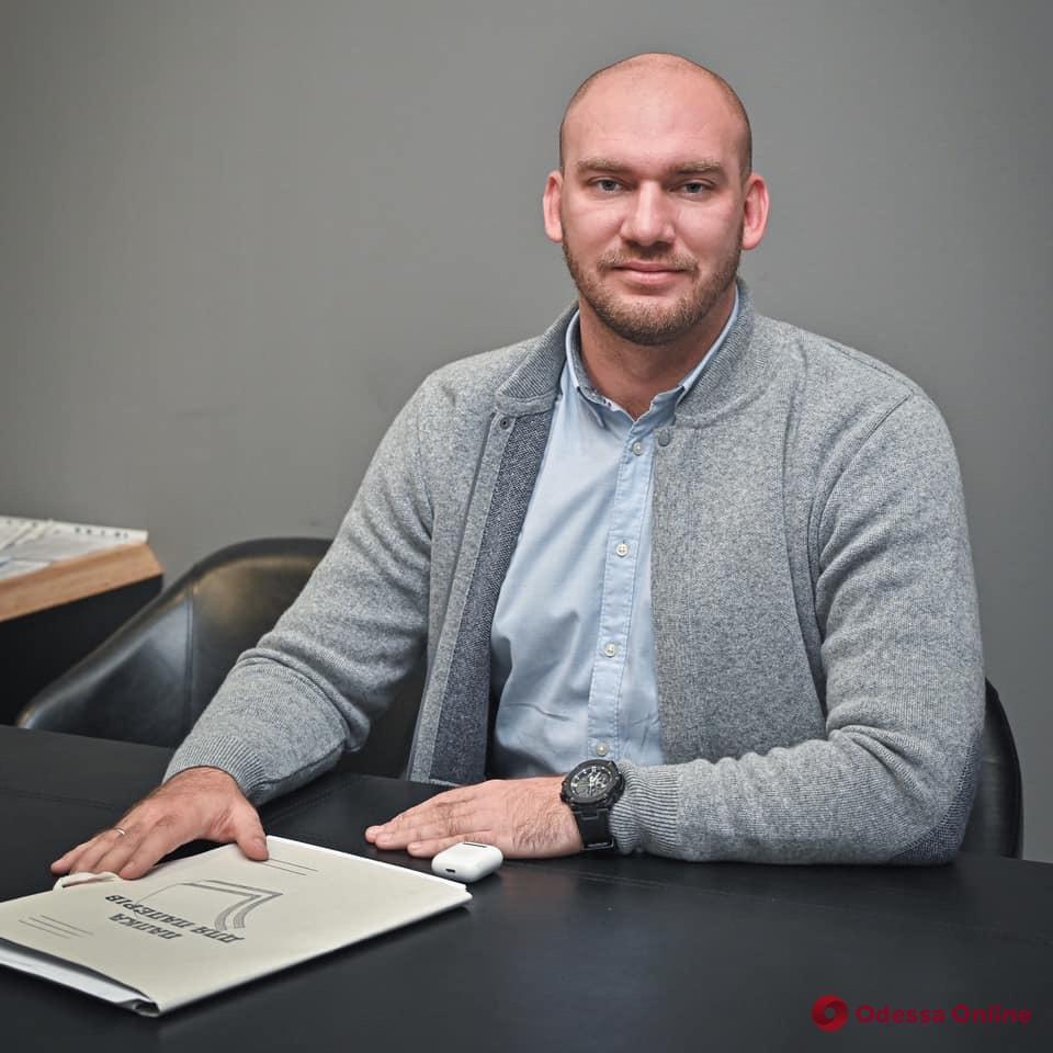 Нардеп Леонов рассказал о своей работе во время карантина (видео)