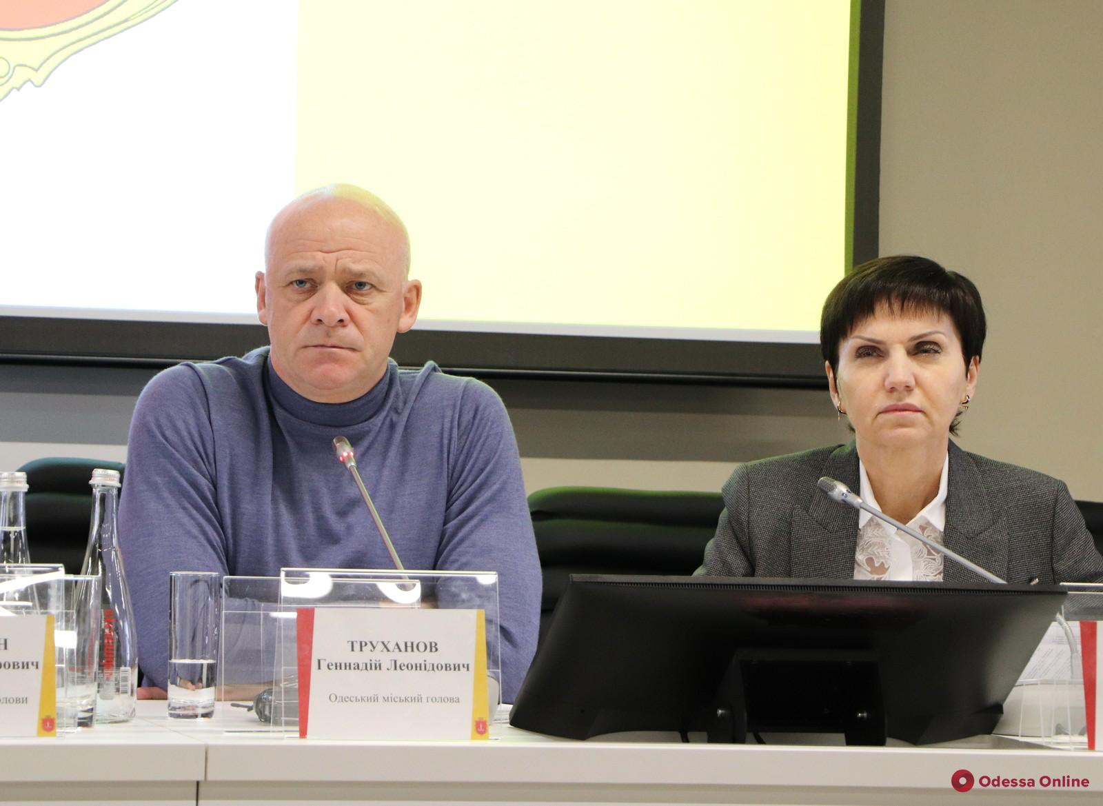 Частные и муниципальные клиники Одессы объединятся для борьбы с коронавирусом