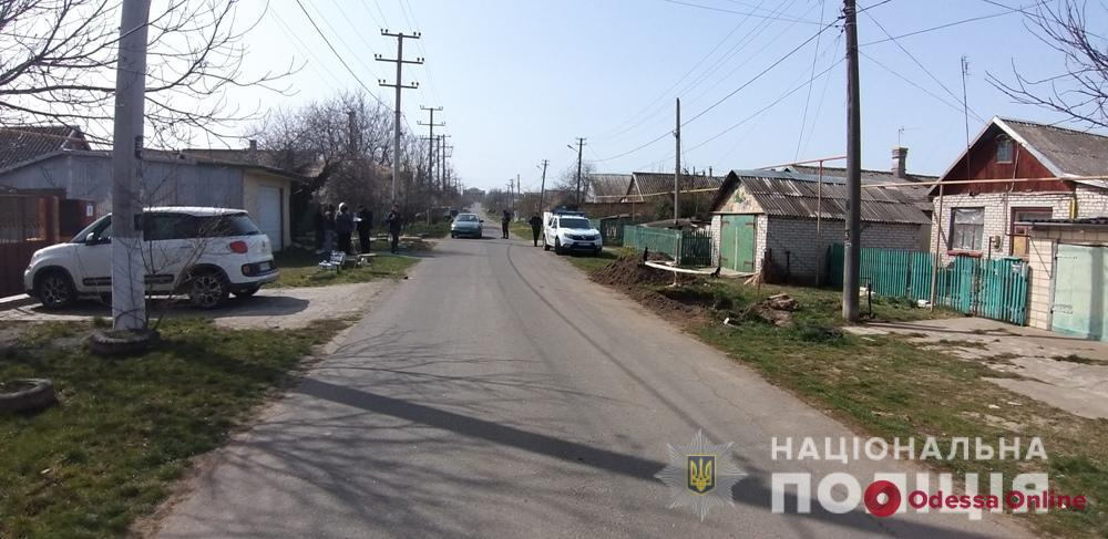 Под Черноморском пьяная квартирантка ударила ножом родственника хозяйки дома