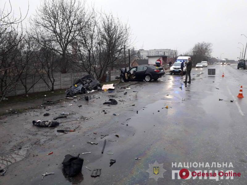 Житель Одесской области погиб в жутком ДТП на Житомирщине