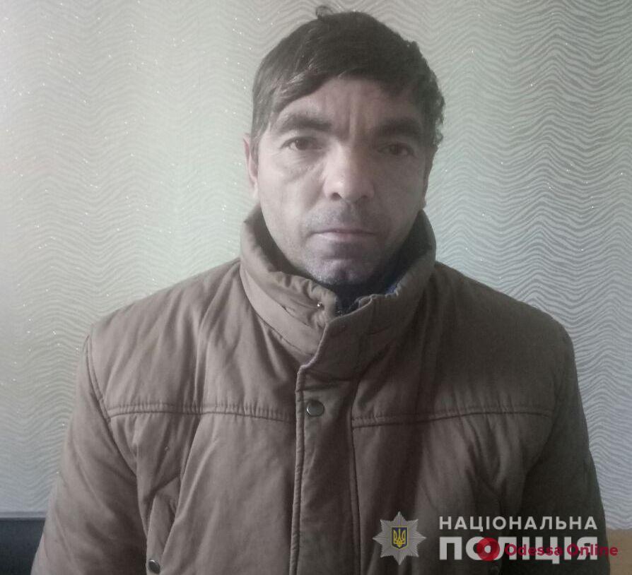 Уехал на заработки и пропал: полиция ищет жителя Одесской области