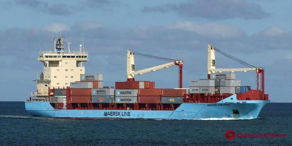 У берегов Африки пираты напали на судно и захватили в плен украинских моряков