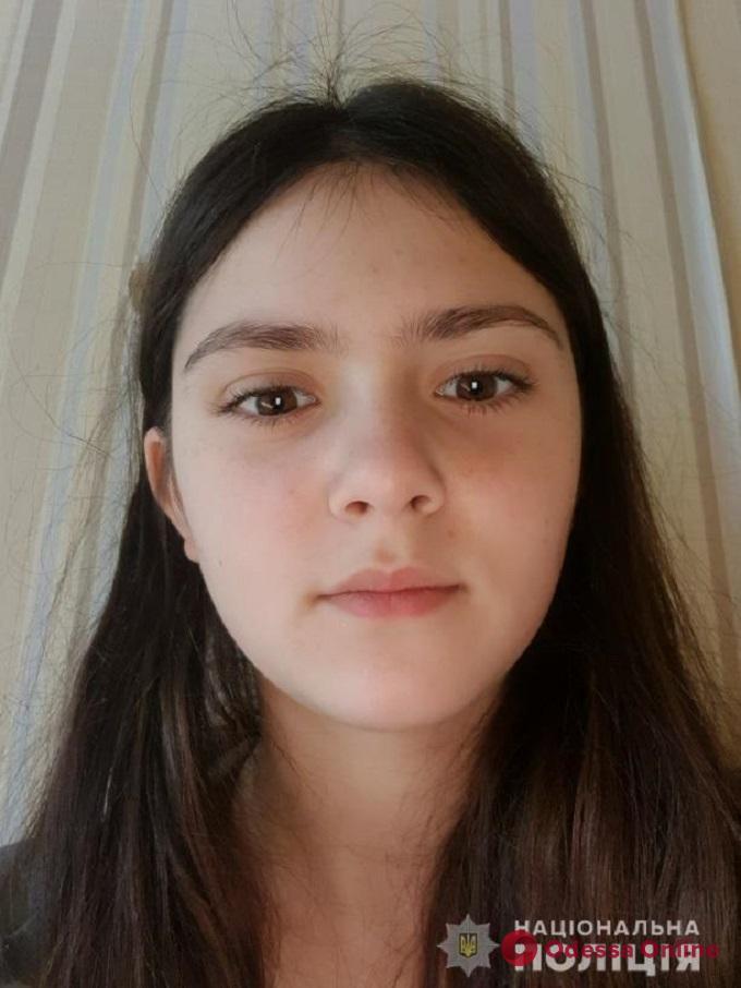 Гуляла с друзьями: в Одессе разыскали пропавшую 13-летнюю девочку