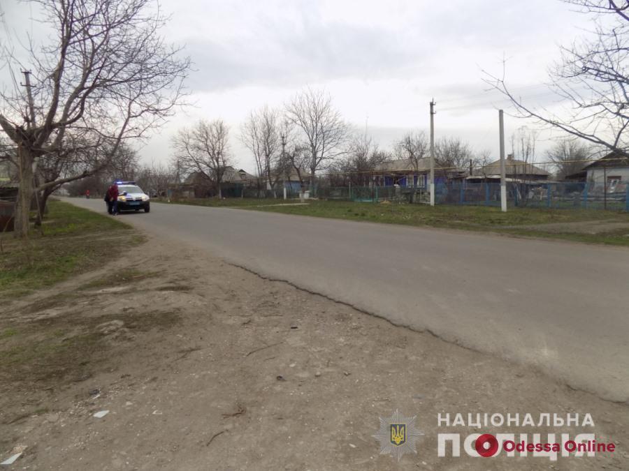 В Подольске восьмилетняя велосипедистка пострадала в аварии