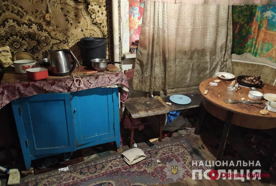В Одесской области горе-мать привлекли к ответственности за пьянство и антисанитарию в доме