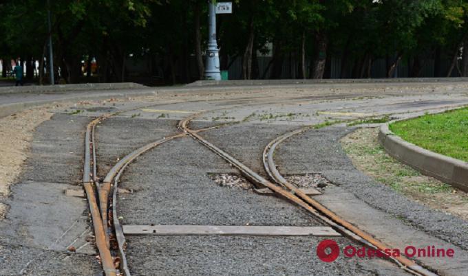 В Одессе трамвай насмерть сбил женщину (обновляется)