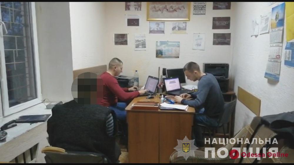 Под Одессой парень убил девушку из-за насмешек (видео)