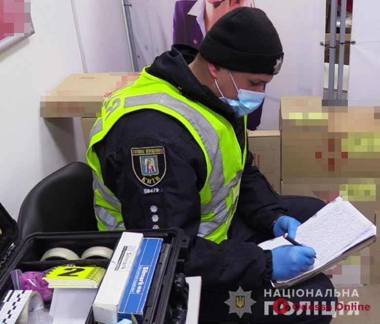 Нападал на почтовые отделения в столице: в Одессе поймали серийного разбойника