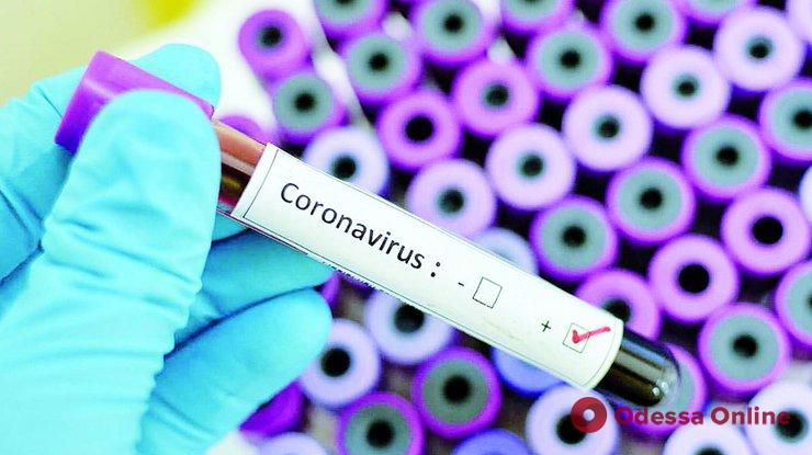 В Одессе за минувшие сутки COVID-19 диагностировали у 18 детей