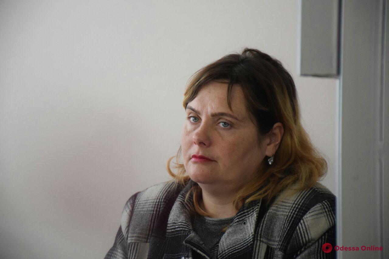 Дело о пытках в «Свитанке»: суд отпустил воспитательницу приюта под личное обязательство