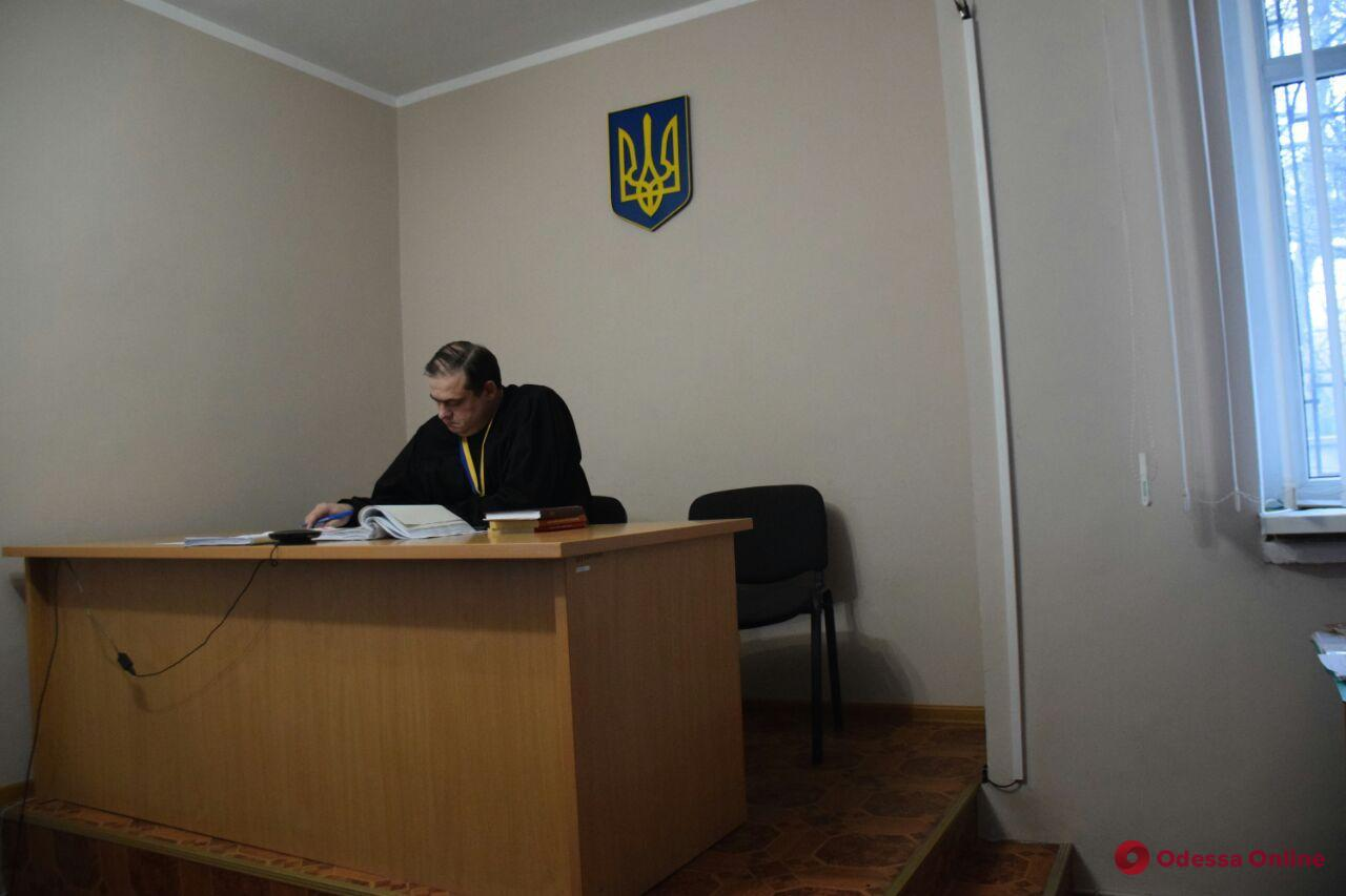 Взлом табло Одесского аэропорта: суд арестовал имущество членов «Кибер Альянса»