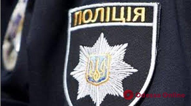 В Одесской области полицейские вернули домой двух малолетних путешественников