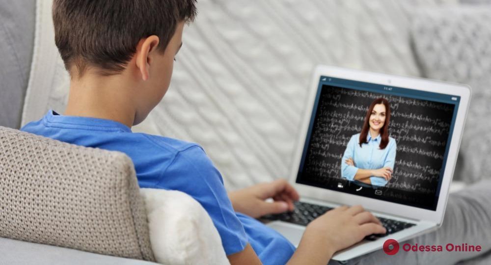 С 6 апреля стартует проект «Всеукраинская школа онлайн»