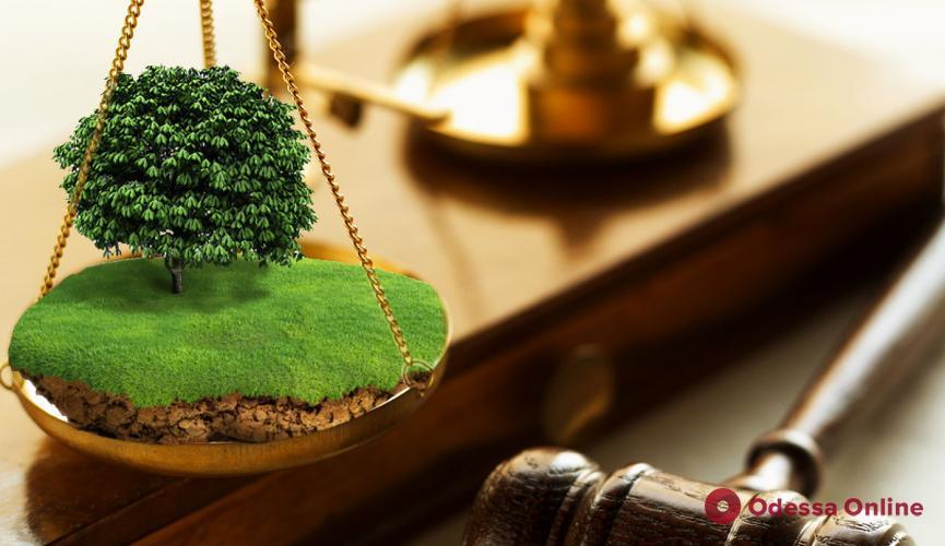 Прокуратура вернула городу землю на Фонтане стоимостью свыше 7,6 миллиона