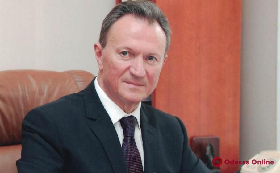Присвоение государственного имущества в особо крупных размерах: у экс-ректора медуниверситета Запорожана прошли обыски