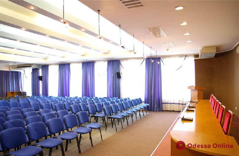 В Одессе из-за коронавируса отменили международную конференцию