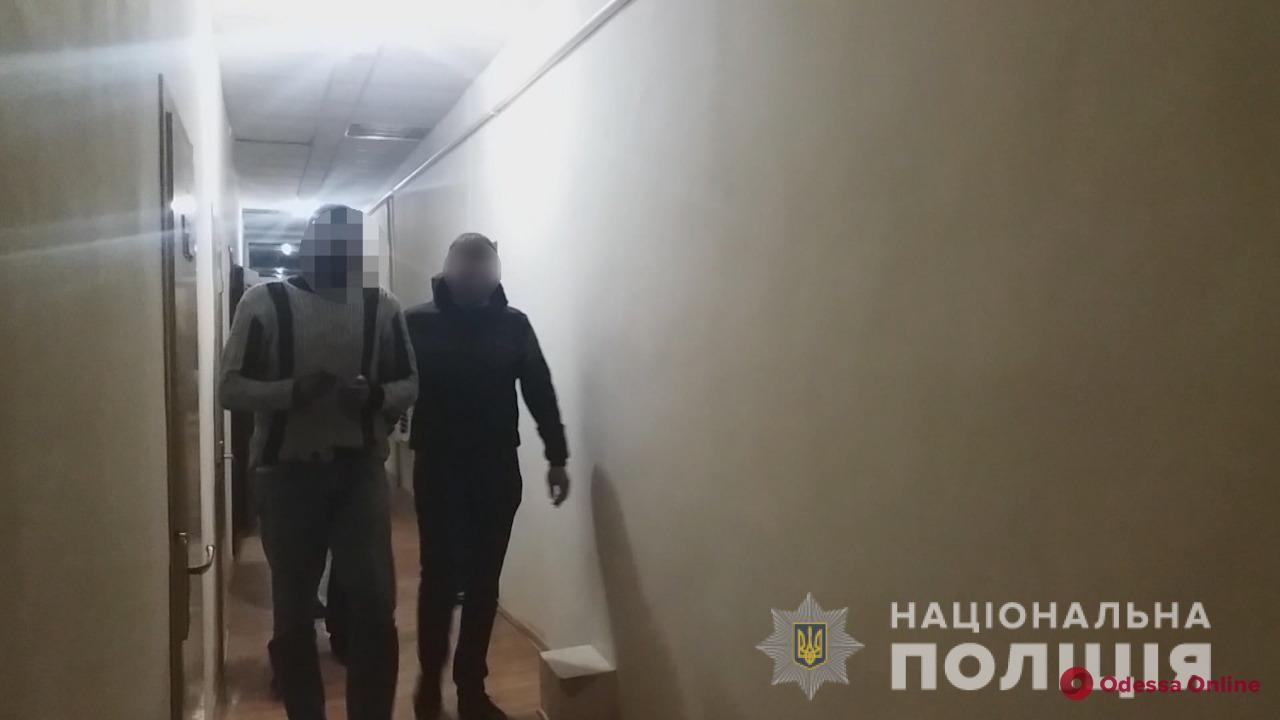 Похитил семилетнюю девочку: в Одесской области задержали педофила