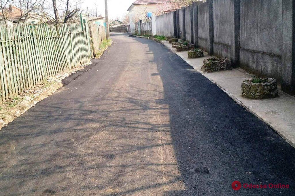Стартовал капитальный ремонт одной из улиц в поселке Большевик