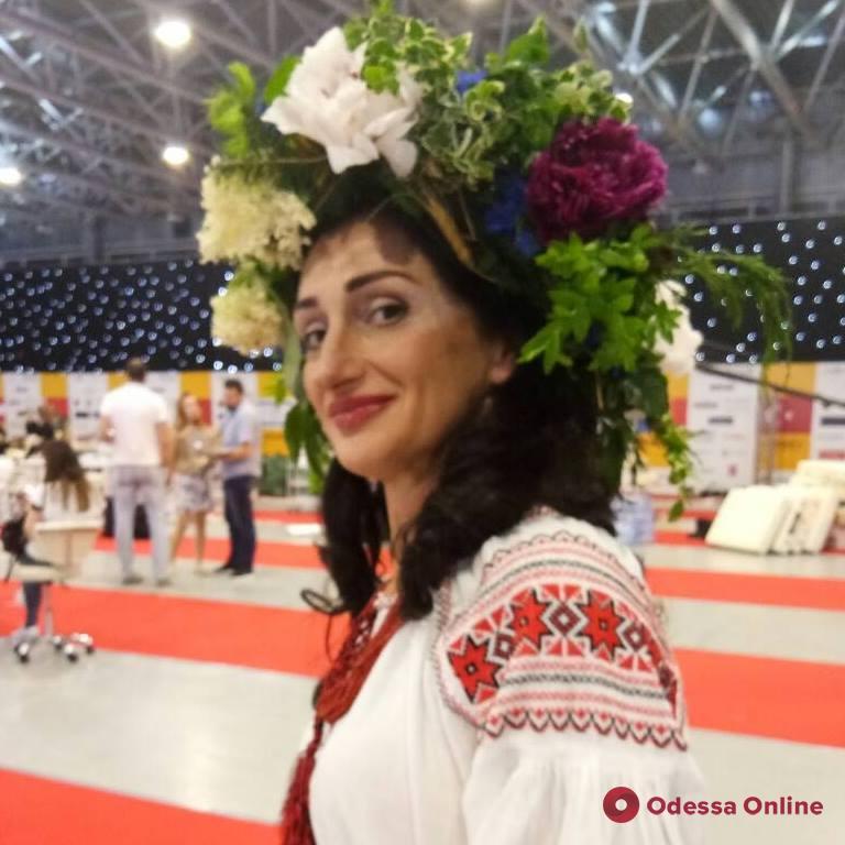 Жительница Одесской области шьет и бесплатно раздает маски
