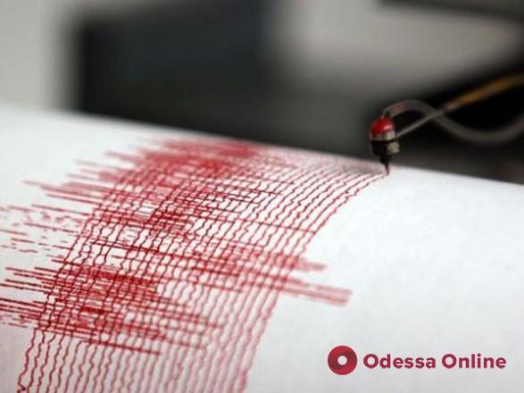 Одесситы ночью почувствовали отголоски румынского землетрясения
