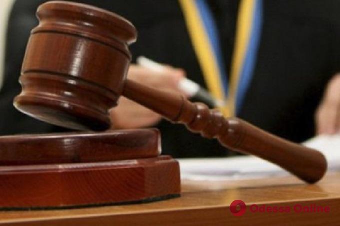 Житель Донецкой области проведет 7 лет в тюрьме за попытку изнасилования 17-летней одесситки
