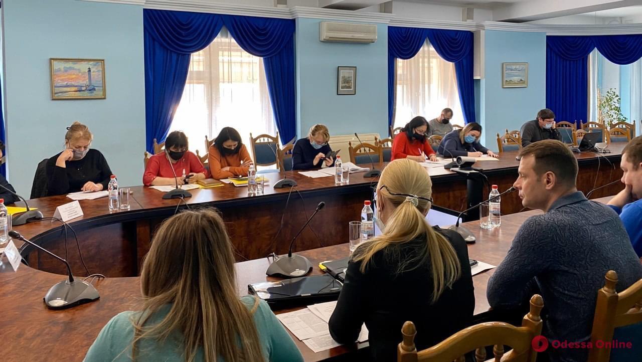 В Одесской ОГА хотят закрыть все рынки области на карантин