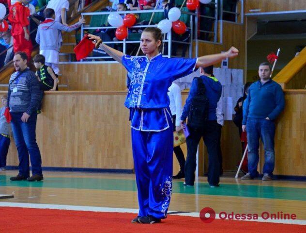 СпортКарантин: чемпионка Европы по ушу Наталья Варламова