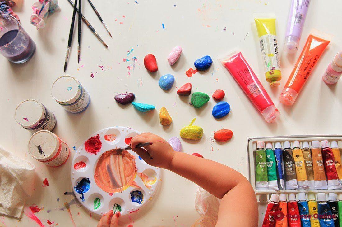 В Одессе стартовал онлайн-конкурс для юных художников