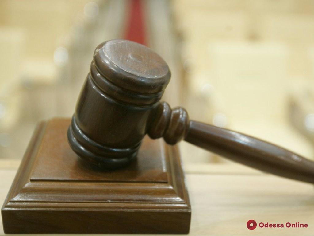 Суд продлил арест подозреваемому в убийстве Даши Лукьяненко