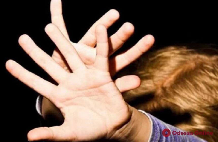 Пьяная жительница Одесской области избила свою 11-летнюю дочь