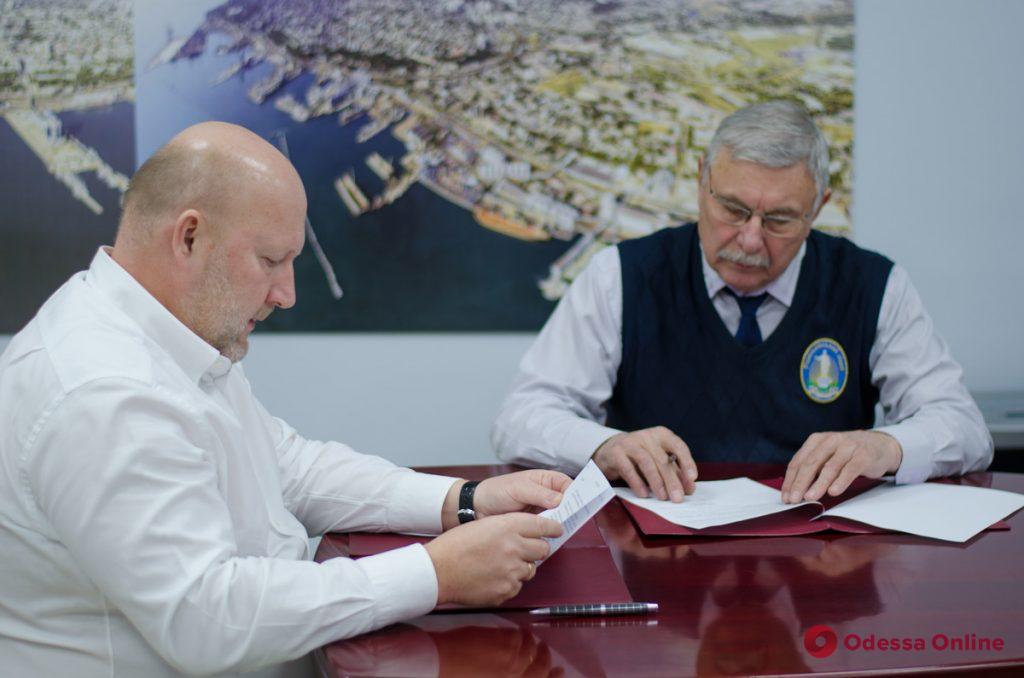 Гендиректор «Евротерминала» рассказал о строительстве альтернативной дороги в порт и работе компании во время карантина