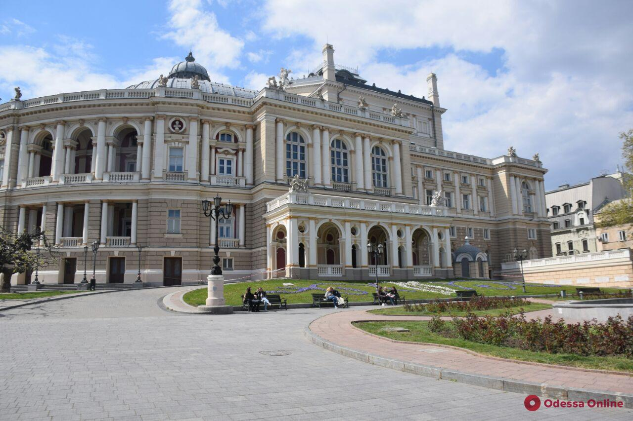 В Одессе летние фестивали пройдут с соблюдением карантинных норм