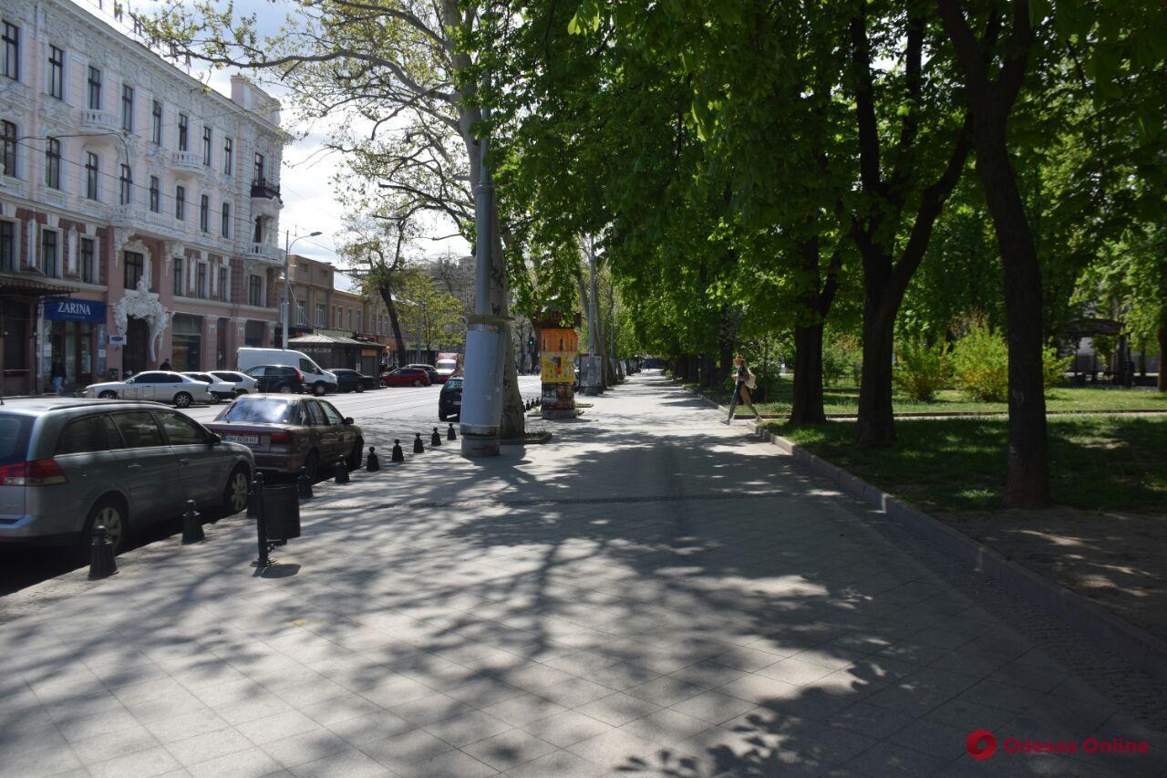 «Одесса в онлайне» для тех, кто дома: прогулка по Преображенской