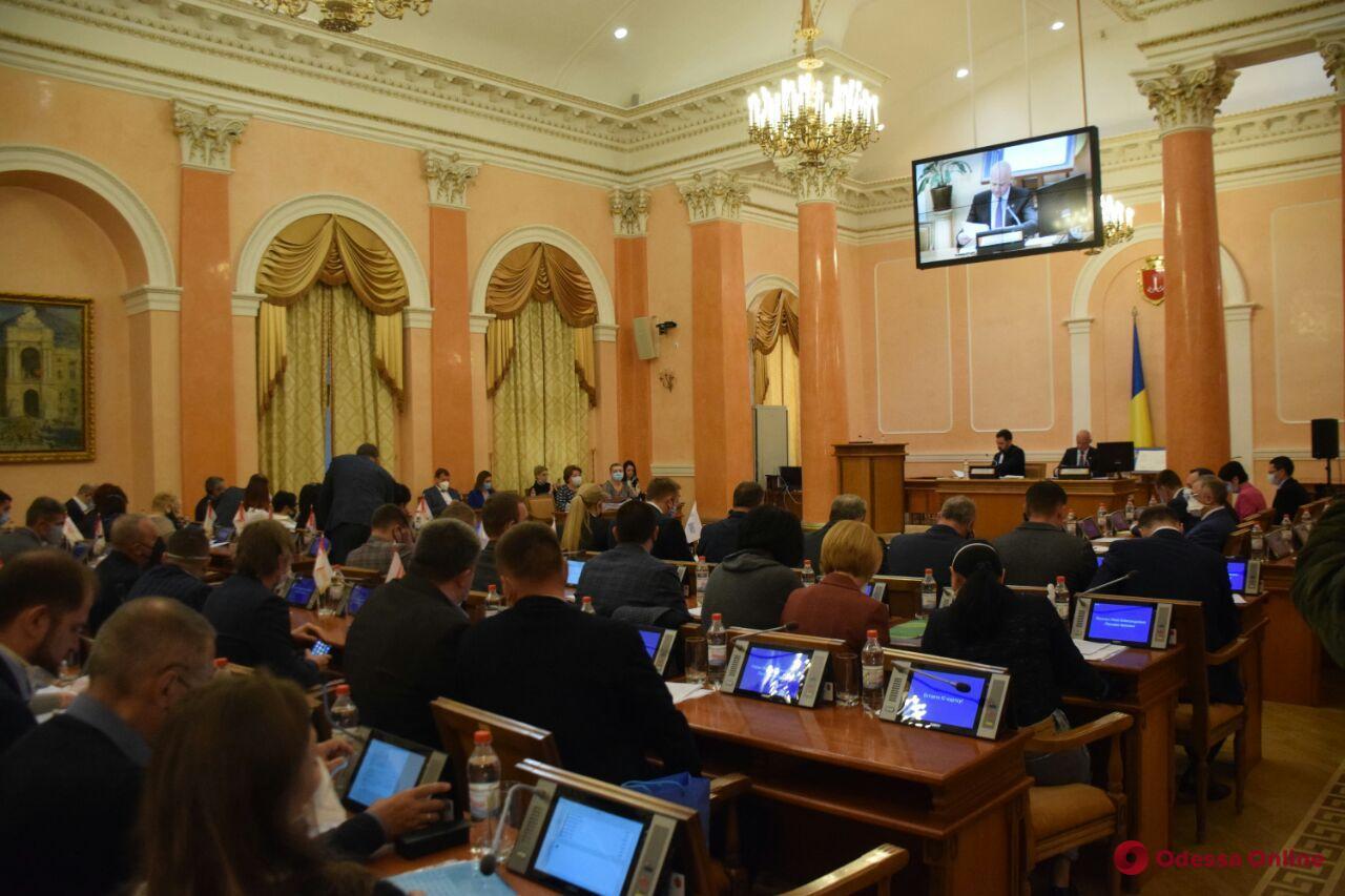 Геннадий Труханов: «Обстановка на одесских рынках гораздо лучше, чем в отдельных супермаркетах»