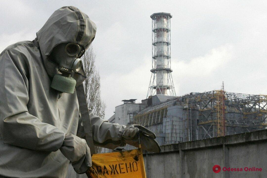 В Одессе участники ликвидации Чернобыльской катастрофы получат денежную помощь