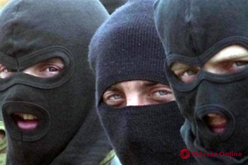 В Одесской области совершено разбойное нападение на дом судьи